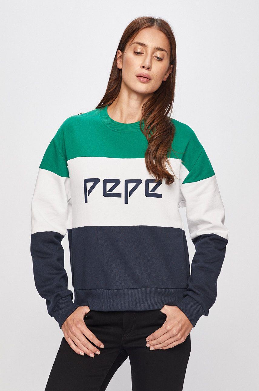 Pepe Jeans - Bluza Nastia