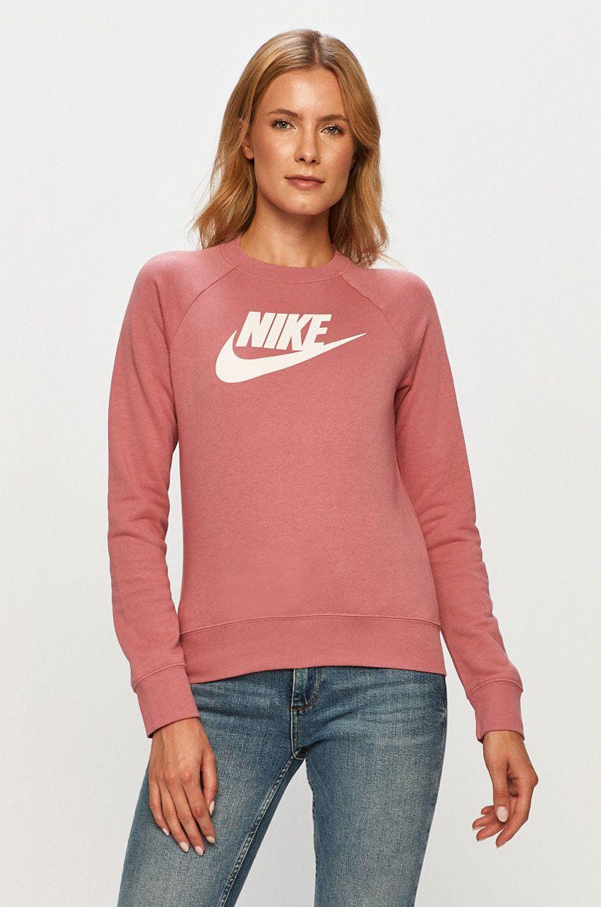 Nike Sportswear - Bluza BV4112
