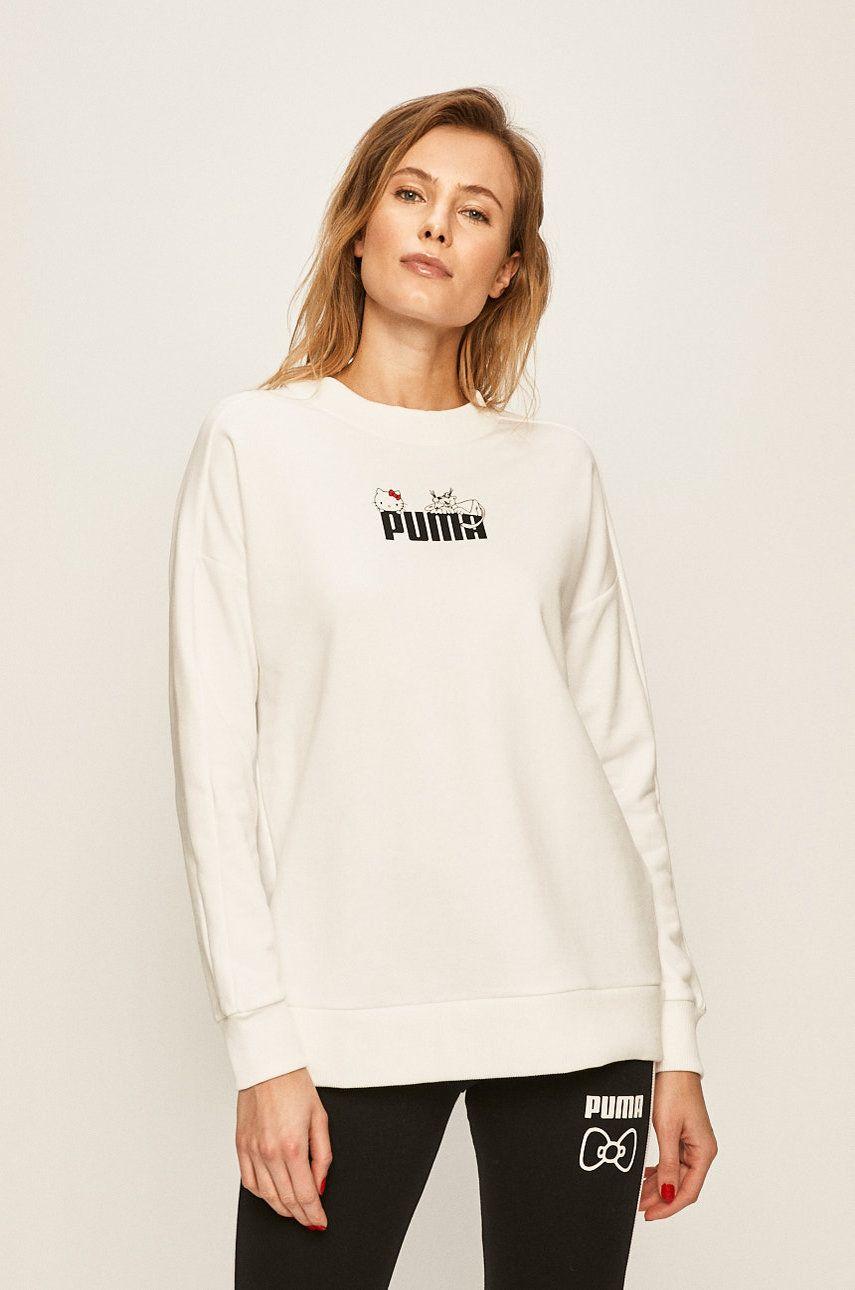 Puma - Bluza x Hello Kitty