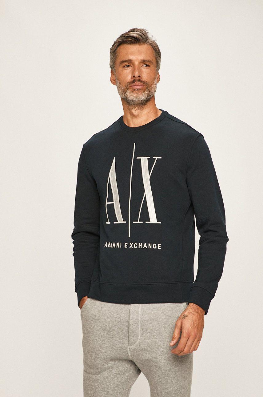 Armani Exchange - Bluza imagine