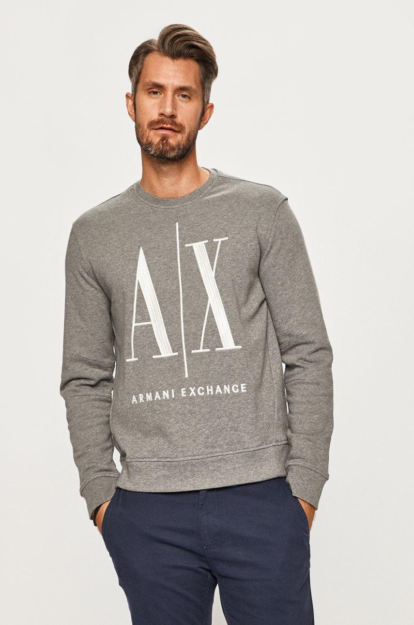 Armani Exchange - Bluza imagine 2020
