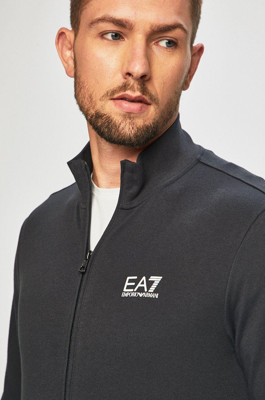 EA7 Emporio Armani - Кофта