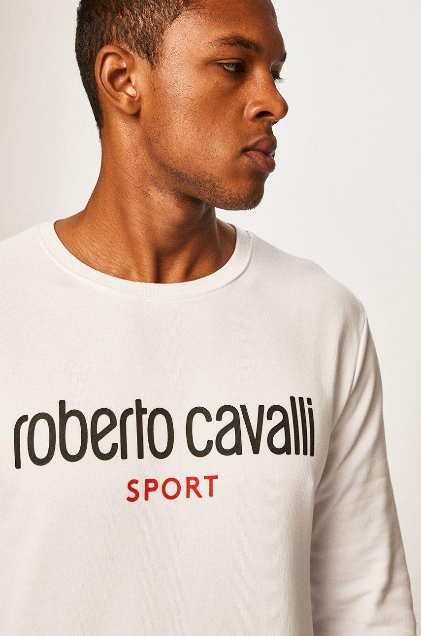 Roberto Cavalli Sport - Bluza