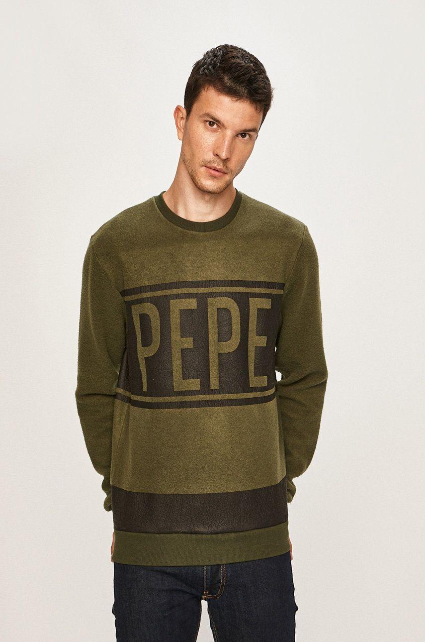 Pepe Jeans - Bluza Compton