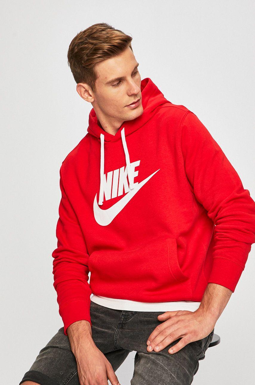 Nike Sportswear - Bluza de la Nike Sportswear