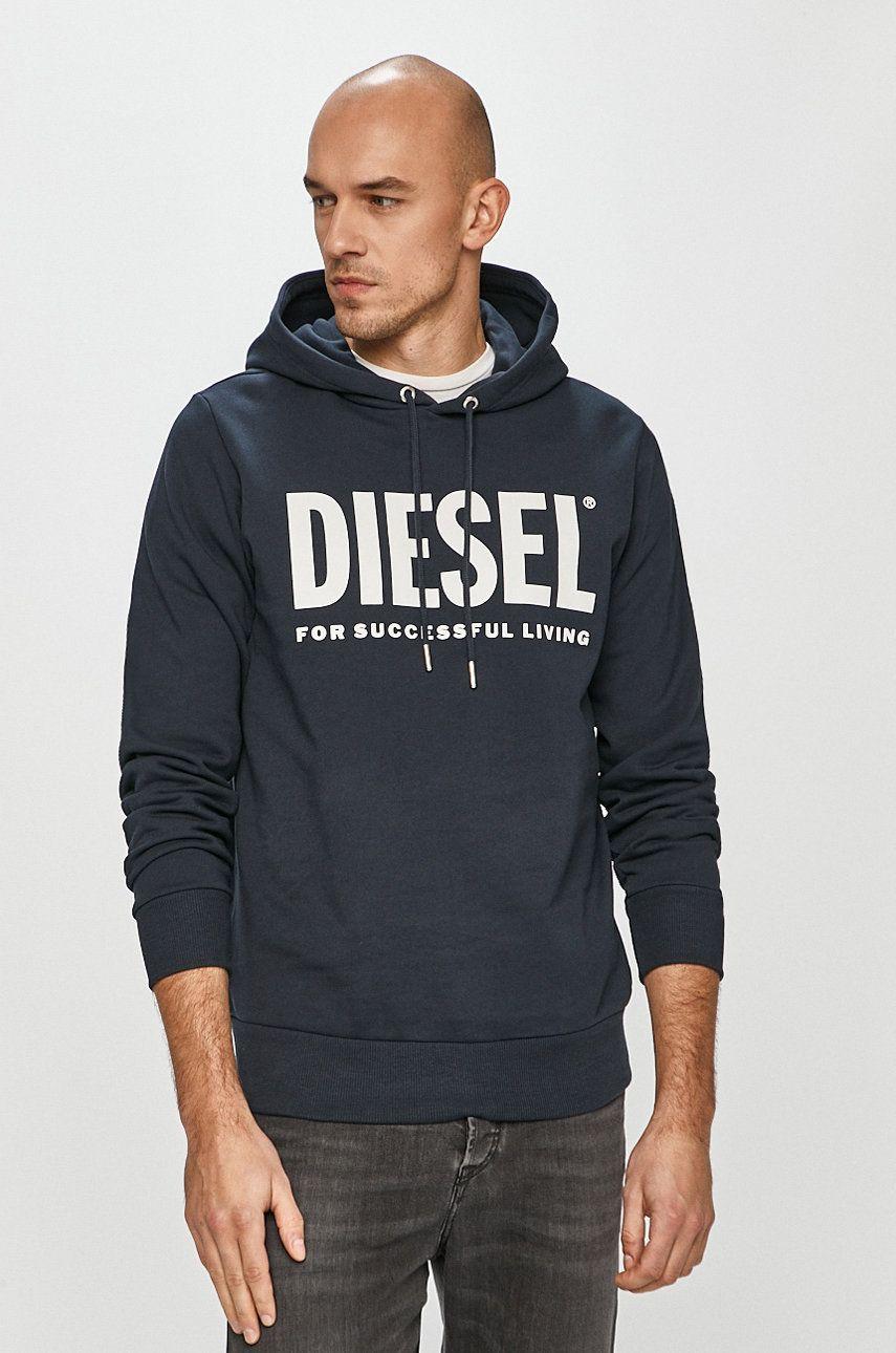 Diesel - Bluza 00SAQJ.0BAWT imagine