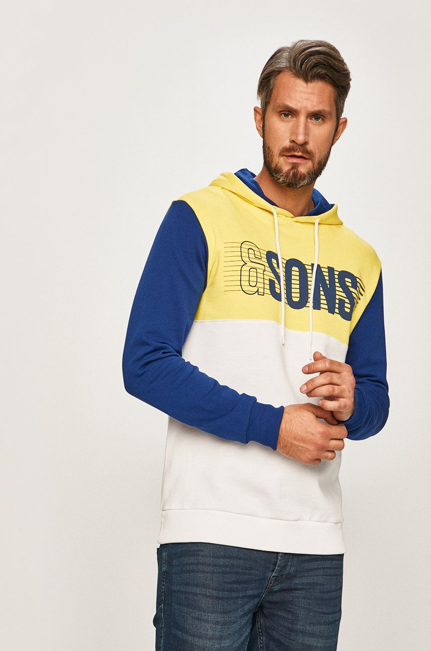 Only & Sons - Bluza