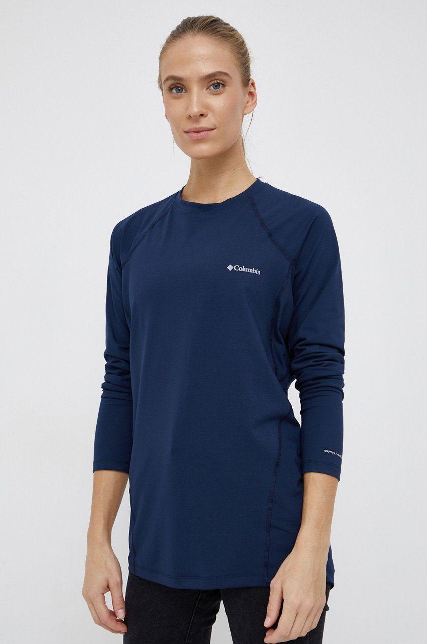 Columbia - Tričko s dlhým rukávom