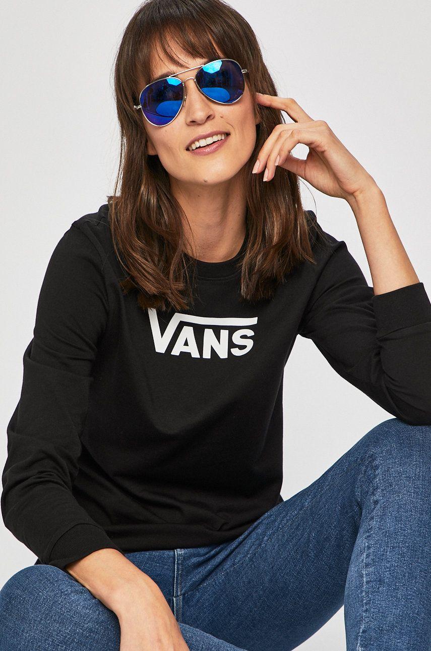 Vans - Bluza answear.ro