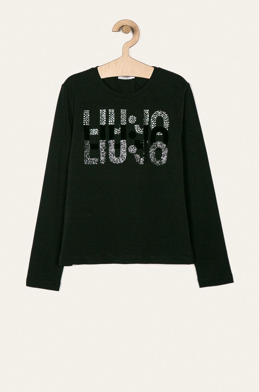 Liu Jo - Detské tričko s dlhým rukávom 128-170 cm