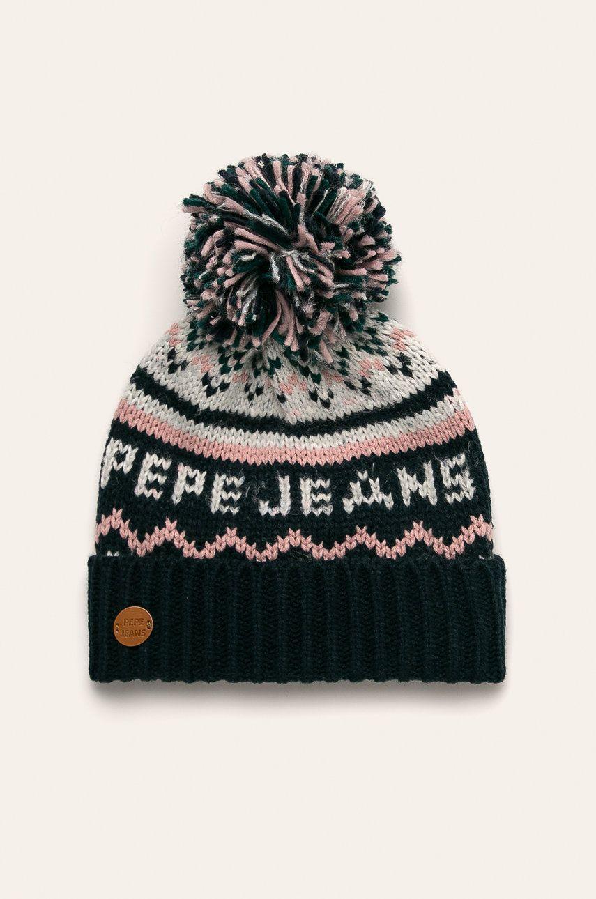 Pepe Jeans - Caciula Omar