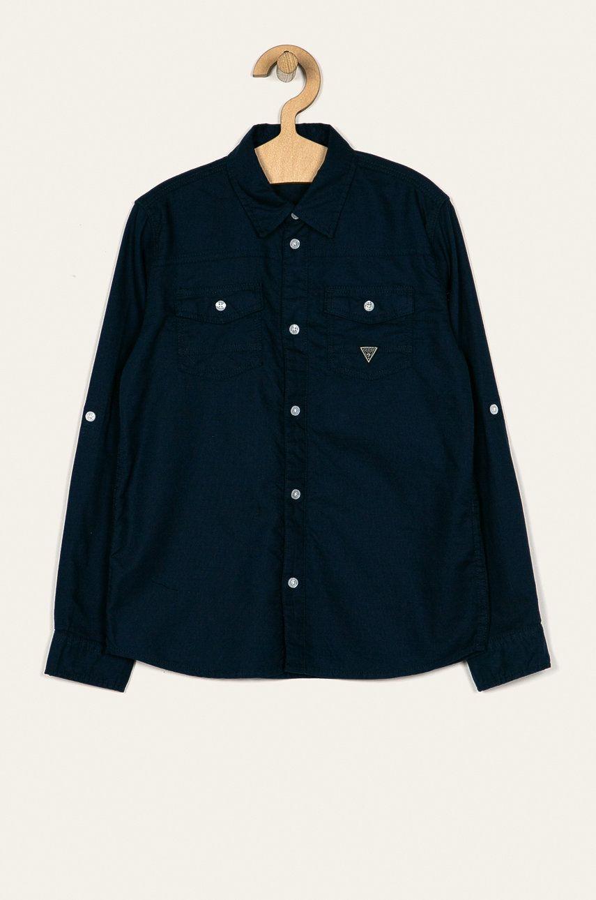 Guess Jeans - Detská košeľa 118-175 cm