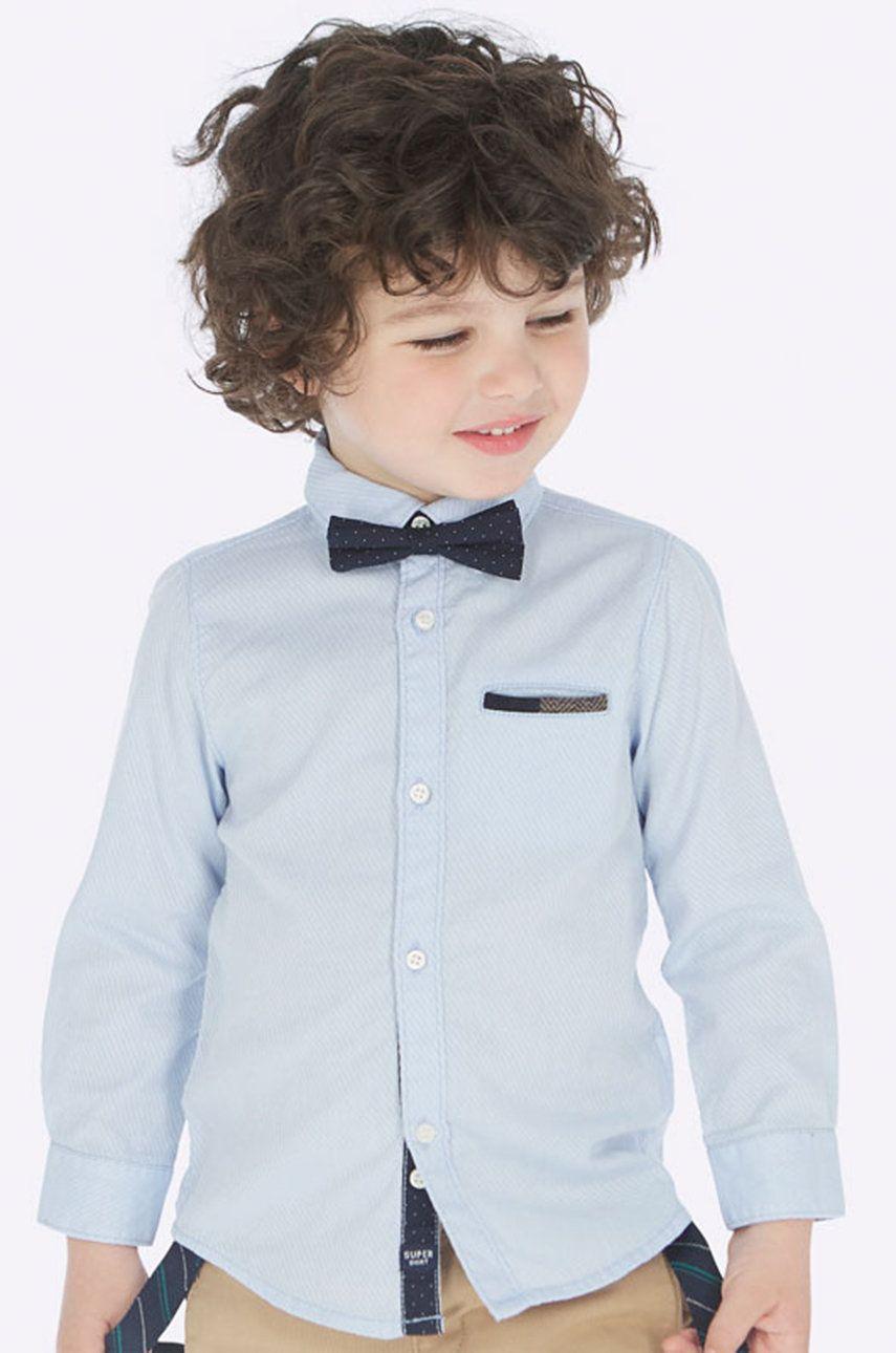 Mayoral - Detská košeľa 92-134 cm