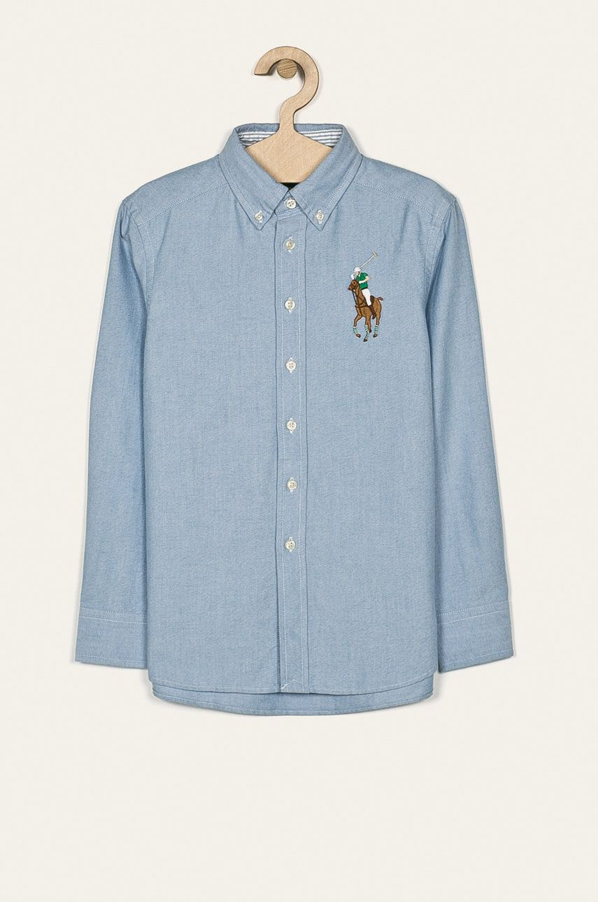 Polo Ralph Lauren - Detská košeľa 134-176 cm
