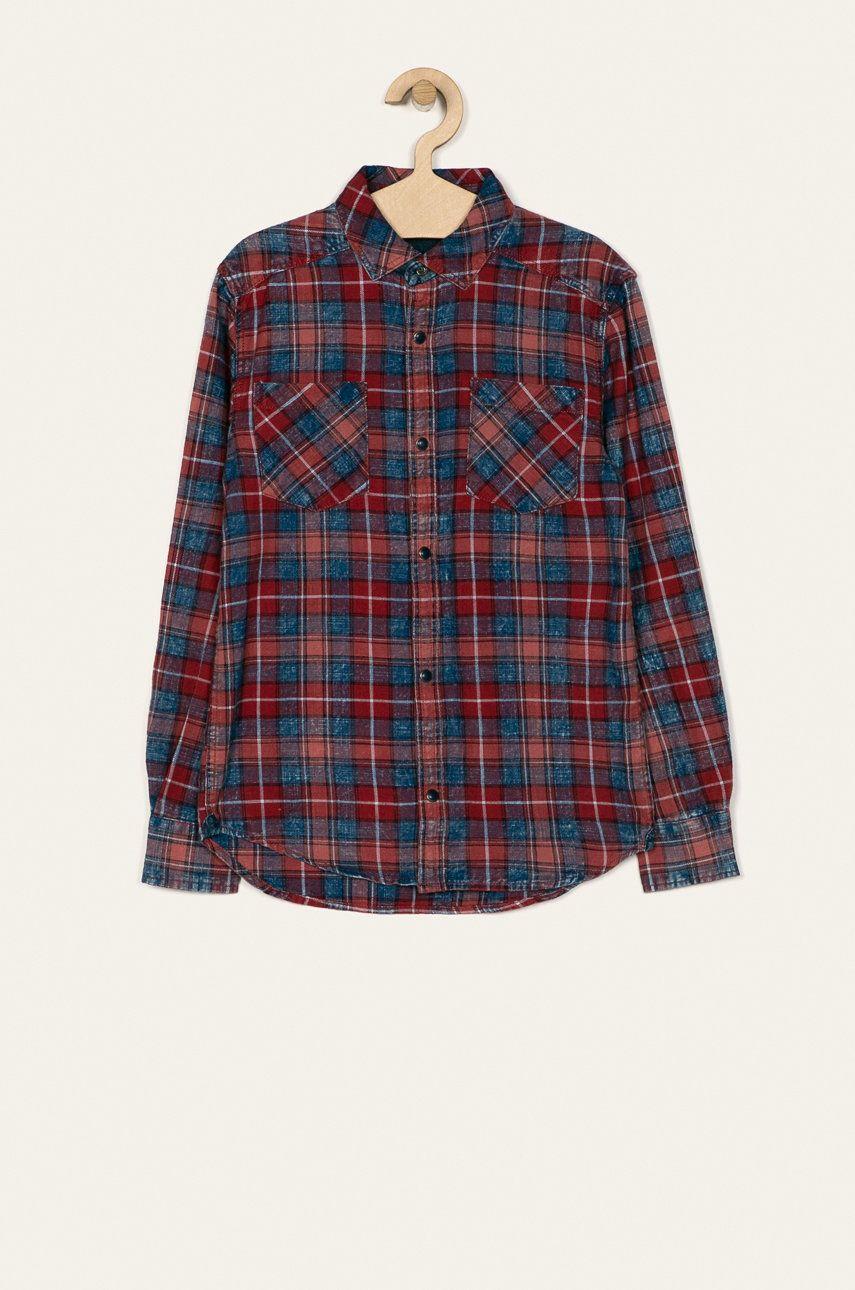 Blukids - Detská košeľa 140-170 cm