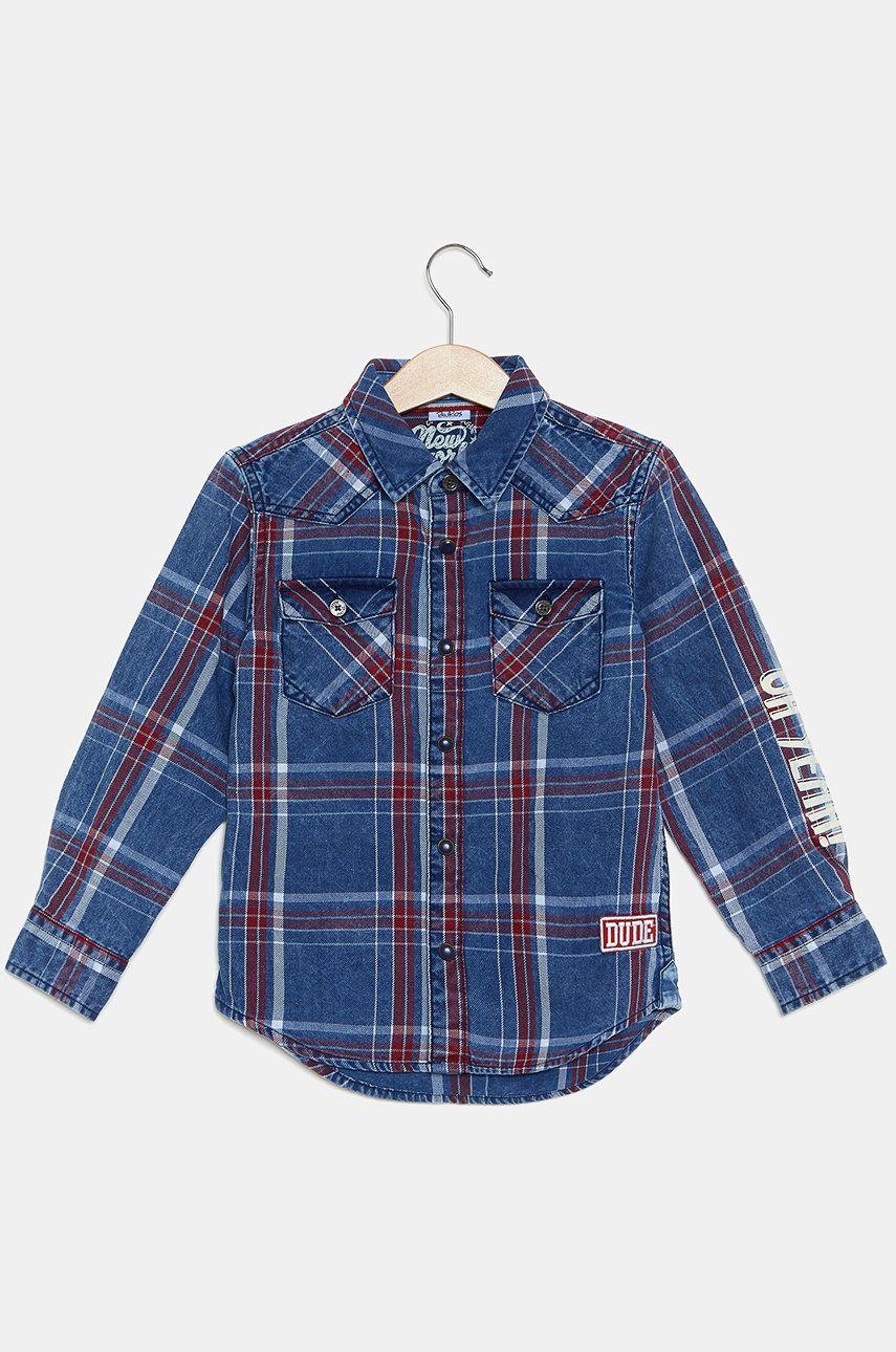 Blukids - Detská košeľa 98-134 cm