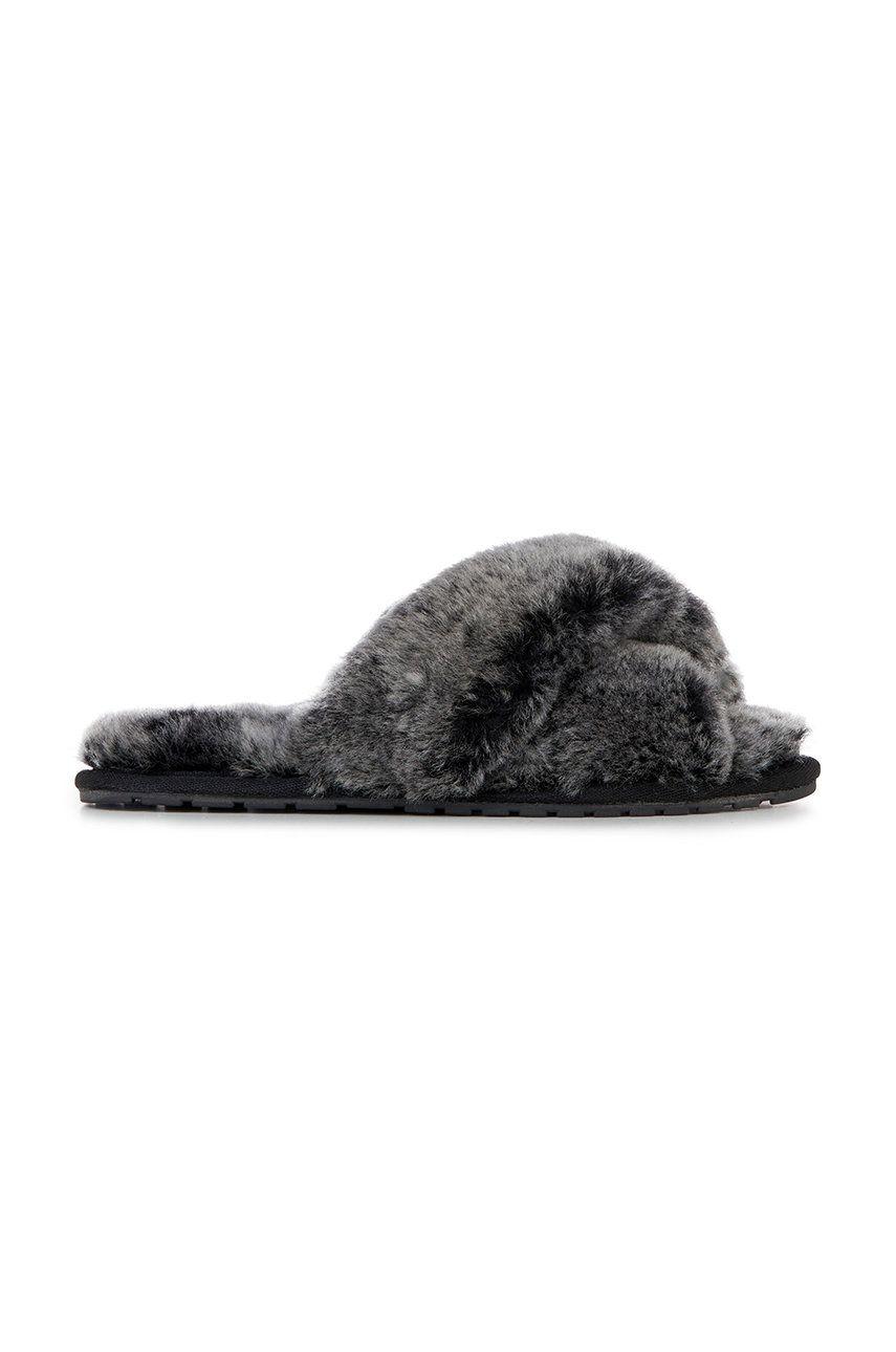 Emu Australia - Papuci de casa Mayberry Frost