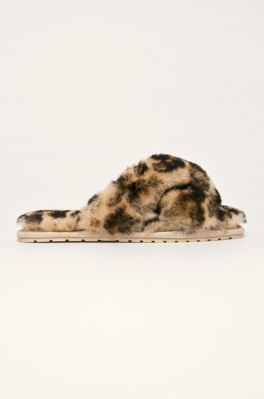 Emu Australia - Papuci de casa Mayberry Animal