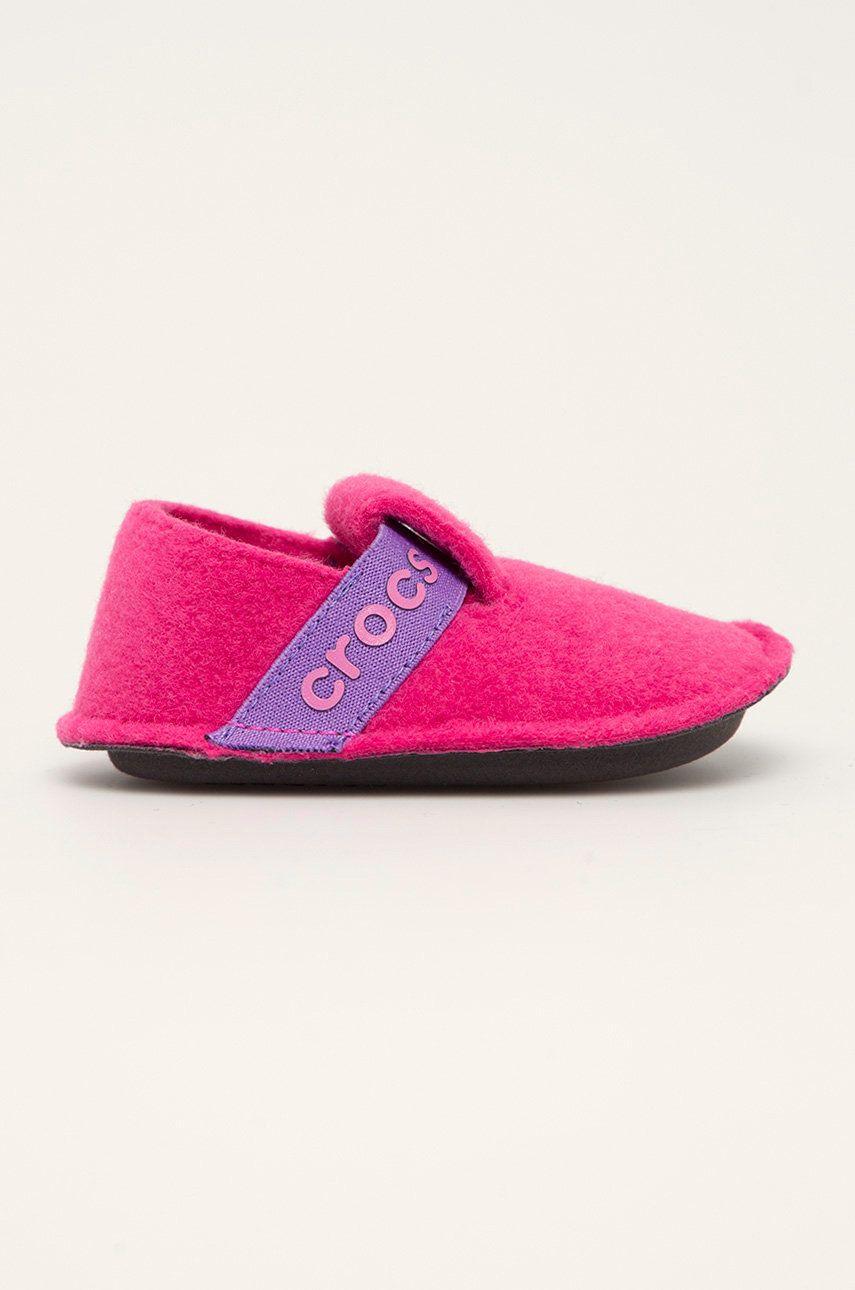 Crocs - Detské papuče