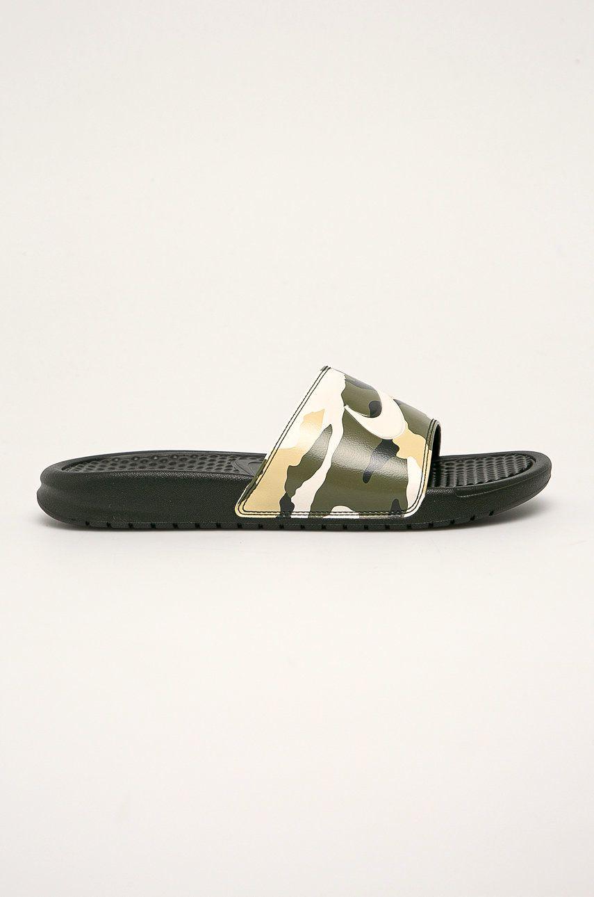 Nike Sportswear - Šľapky Benassi