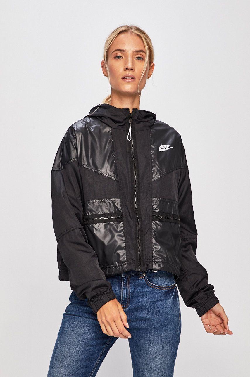Imagine Nike Sportswear  - Geaca