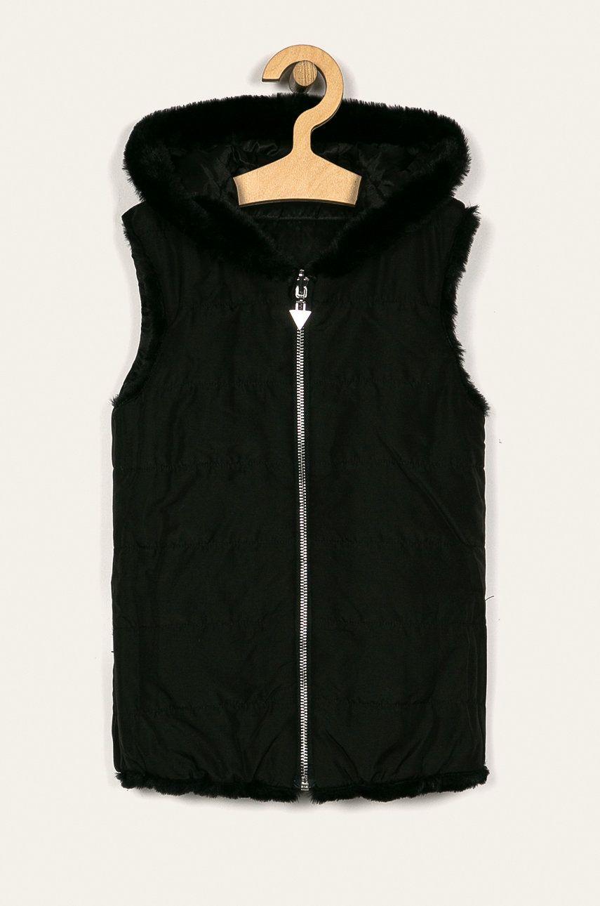 Guess Jeans - Obojstranná vesta 118-175 cm