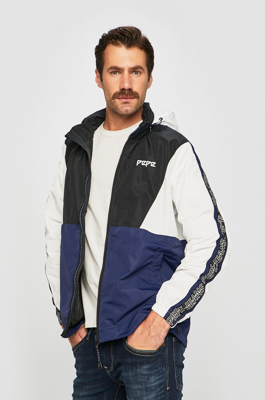 Pepe Jeans - Geaca
