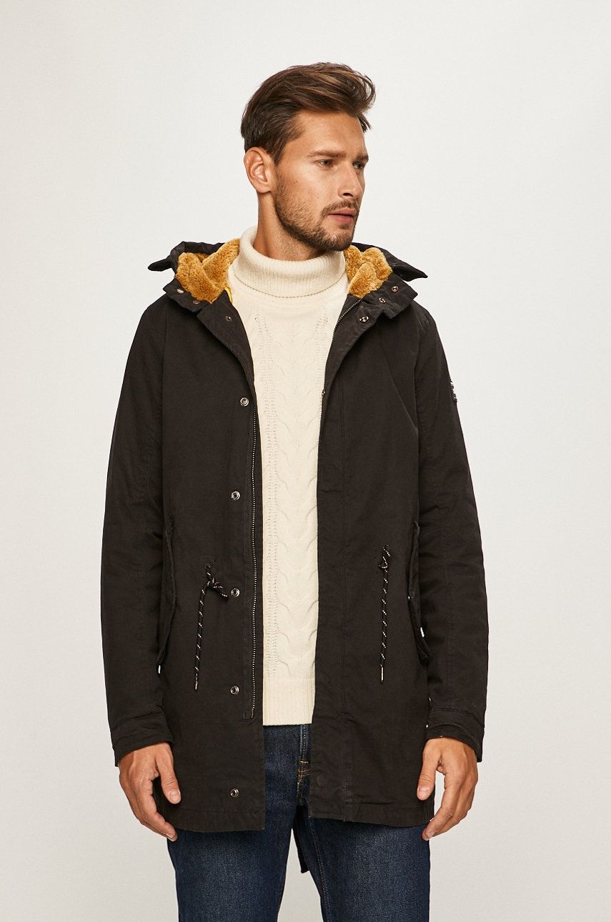 Scotch & Soda - Bunda parka