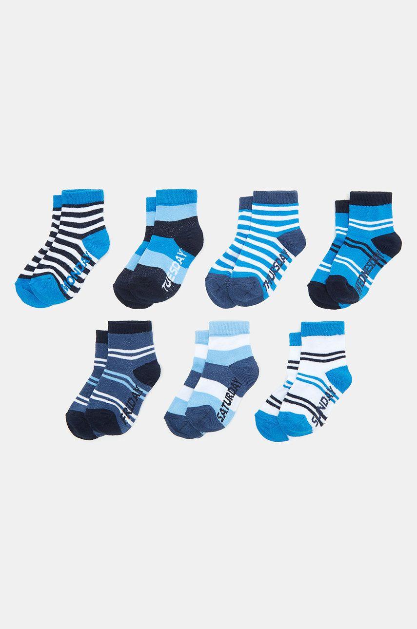 Blukids - Detské ponožky (7 pak)