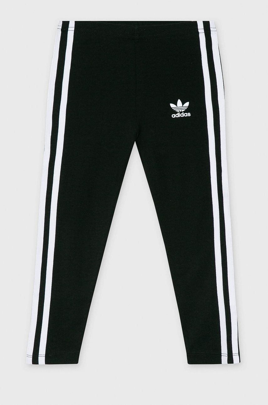 adidas Originals - Leggins copii 104-128 cm