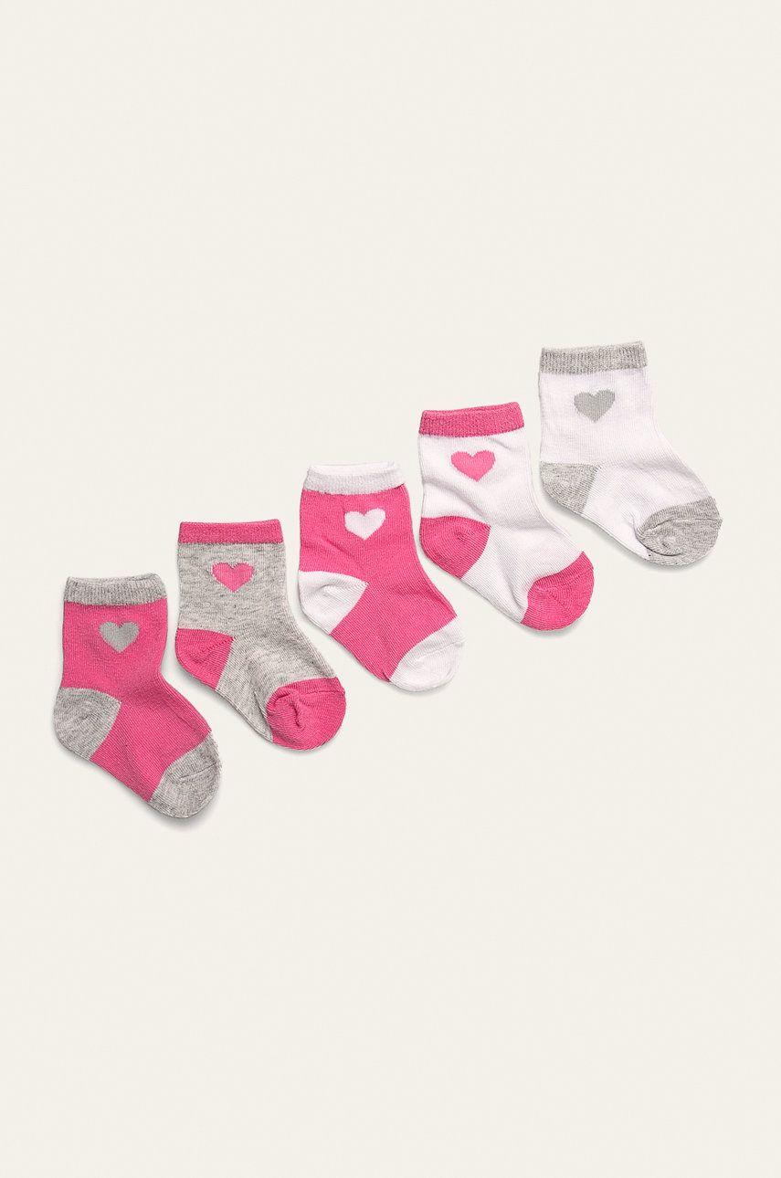 Blukids - Detské ponožky (5-pak)