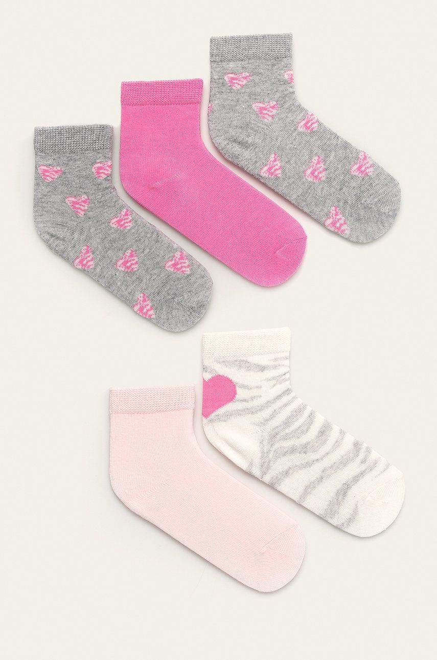 Blukids - Ponožky (5 pak)