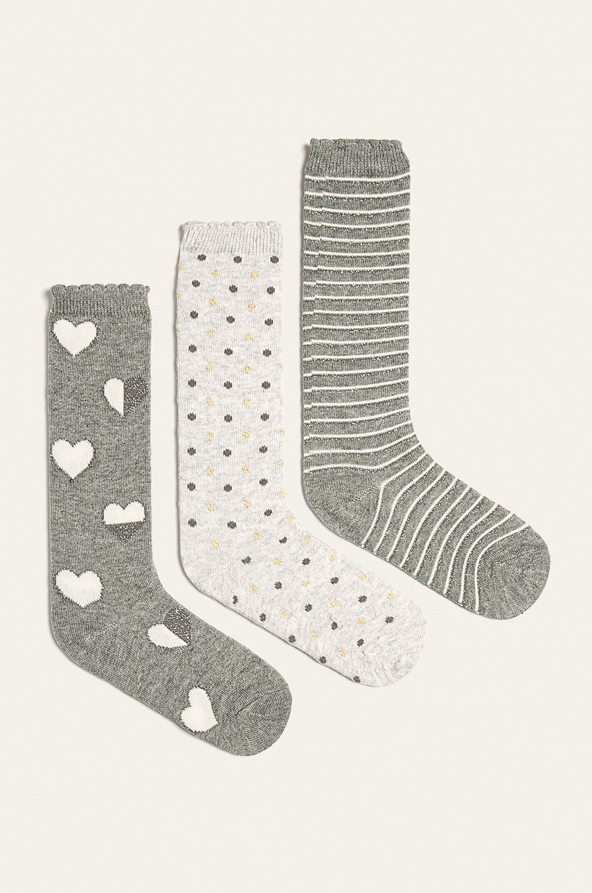 Blukids - Detské ponožky (3 pak)
