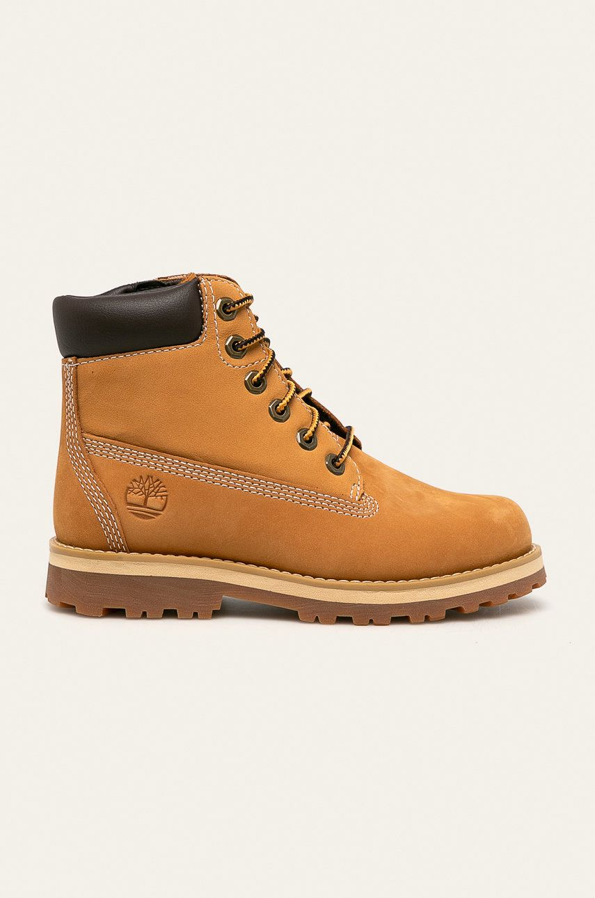 Timberland - Pantofi copii Courma poza