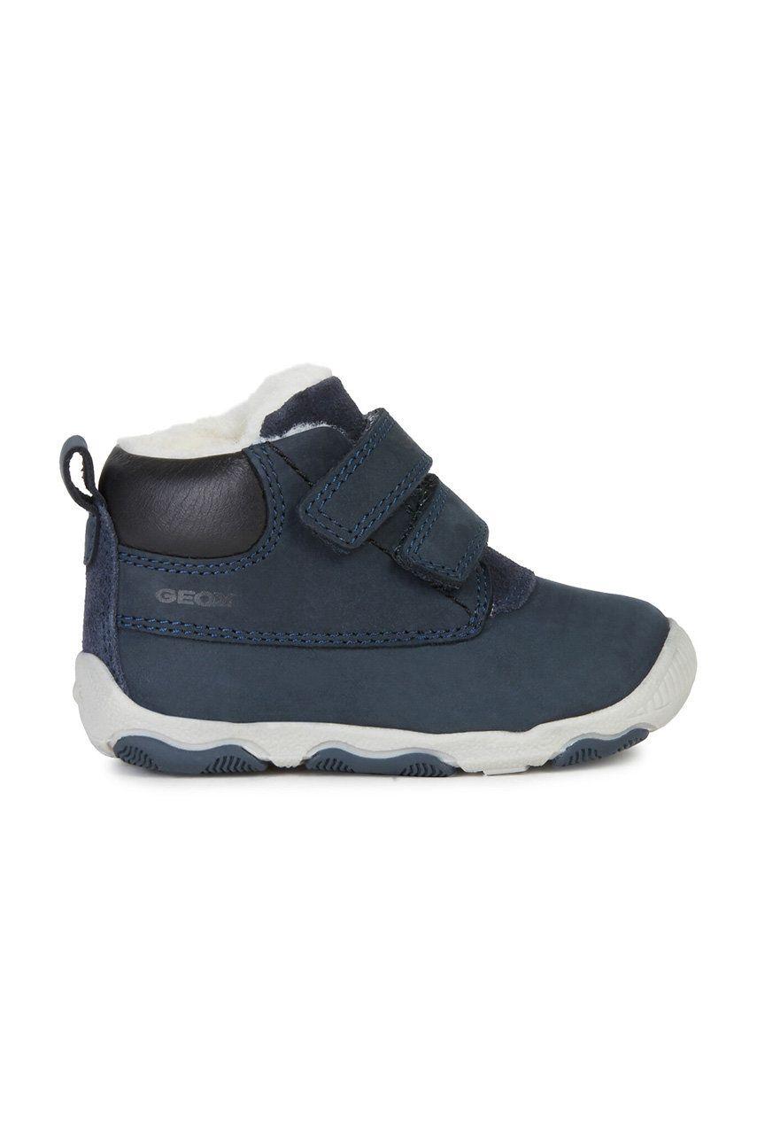 Geox - Pantofi copii imagine answear.ro