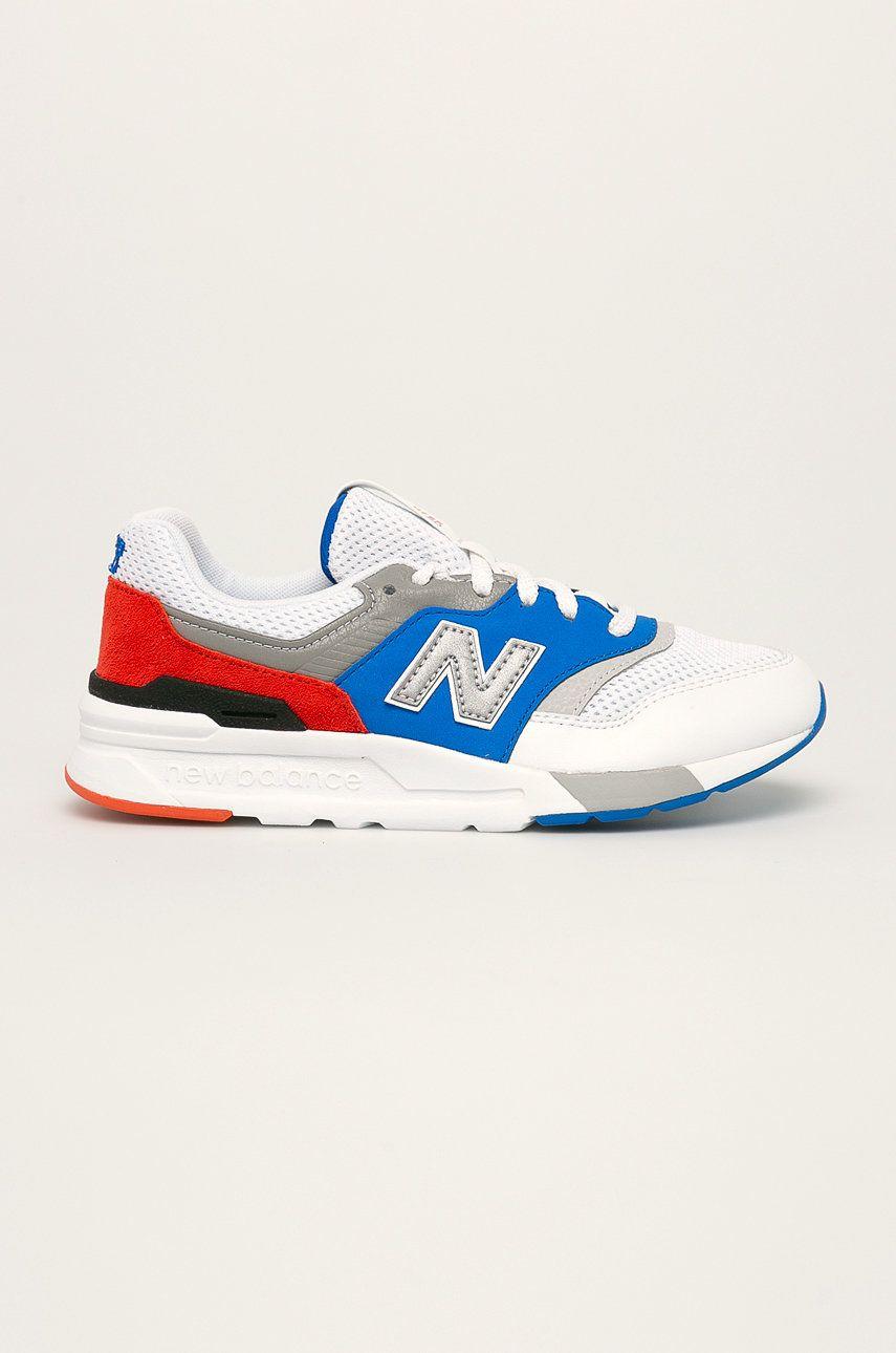 New Balance - Pantofi copii GR997HZJ imagine