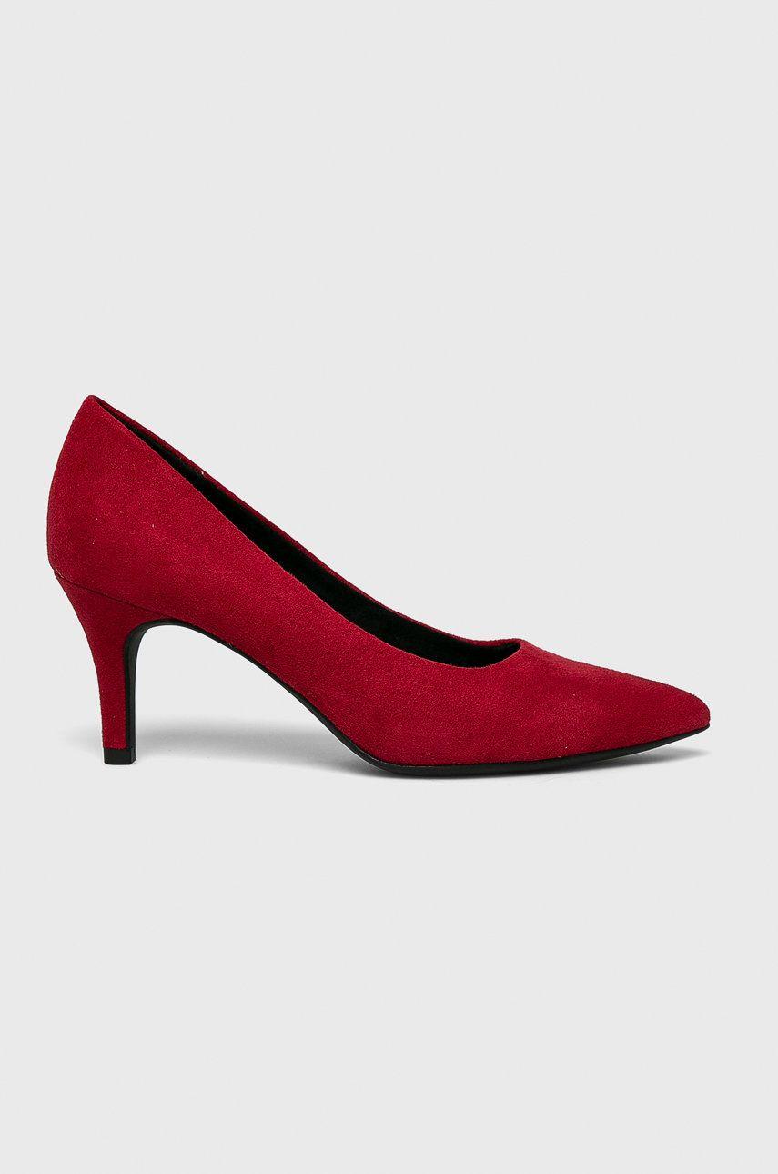 Marco Tozzi - Pantofi cu toc