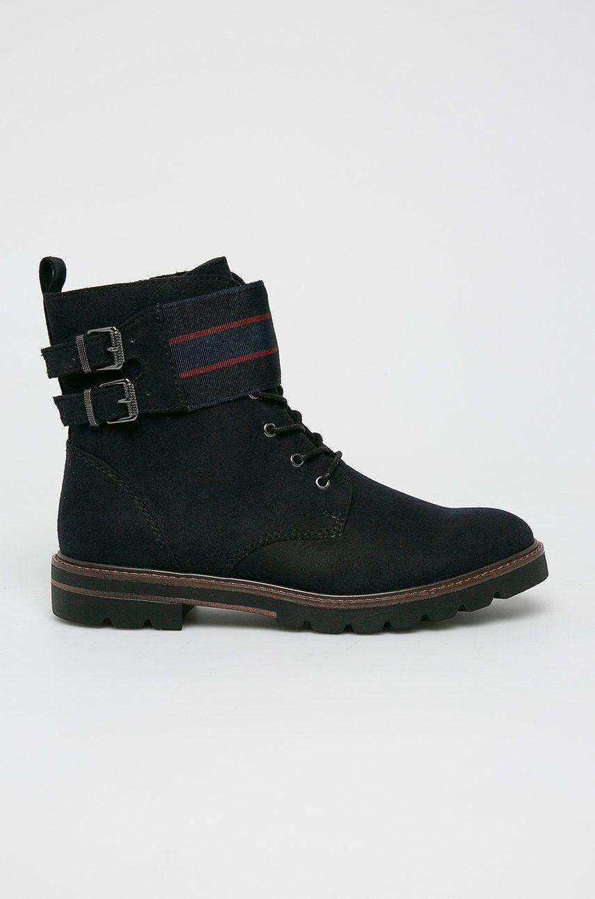 Marco Tozzi - Pantofi poza