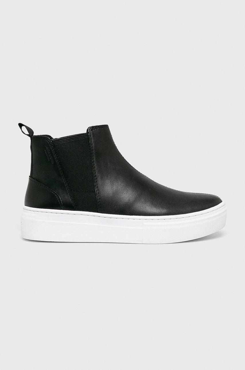 Vagabond - Pantofi Zoe Platform