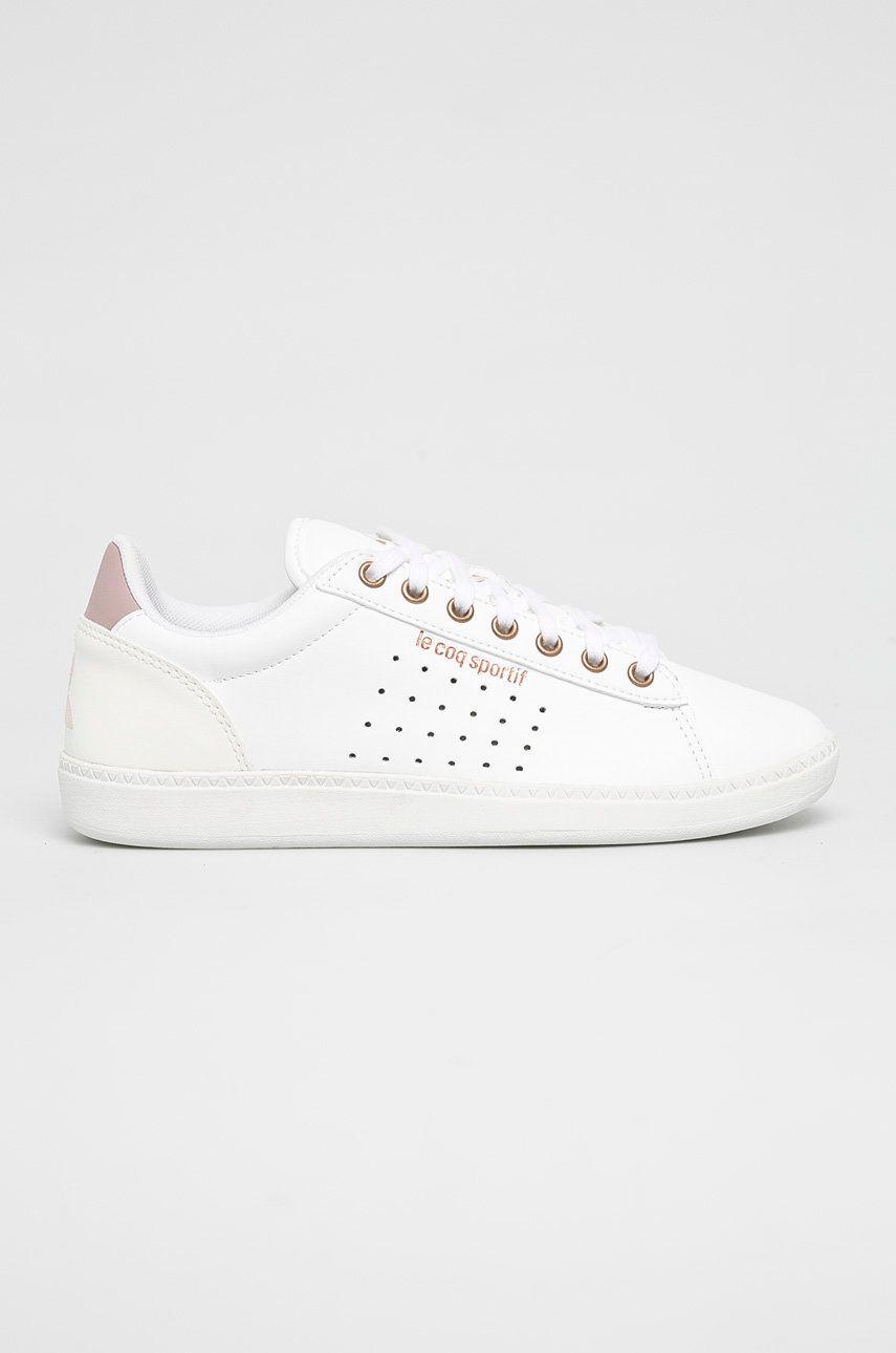 Le Coq Sportif - Pantofi Courtstar W Boutique