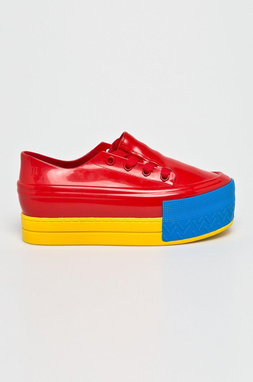 Melissa - Pantofi Ulitsa Sneaker