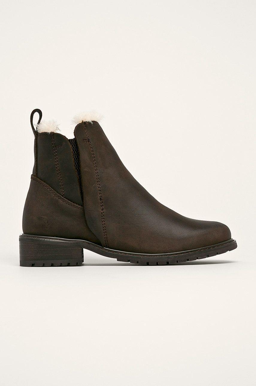 Emu Australia - Botine Pioneer Leather