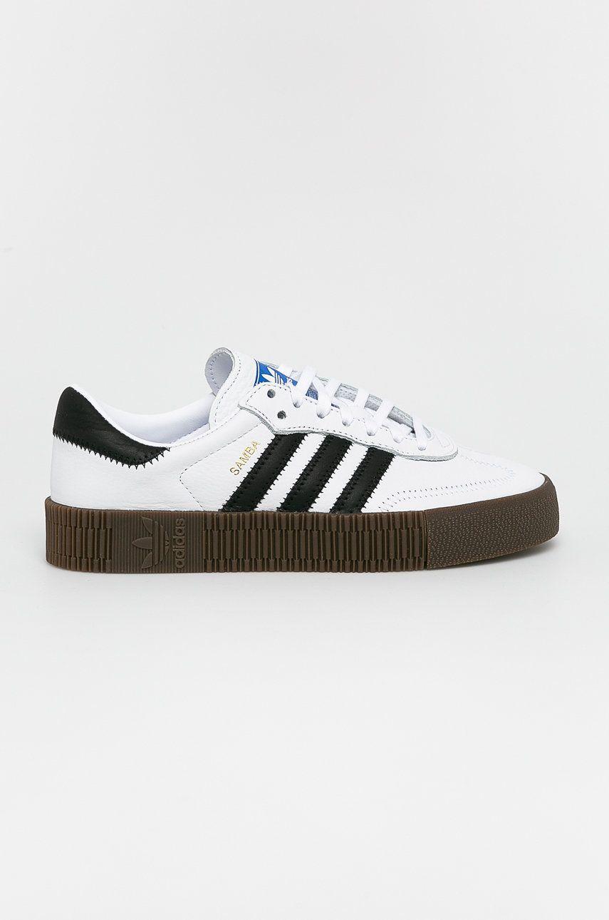 adidas Originals - Pantofi Sambarose de la adidas Originals