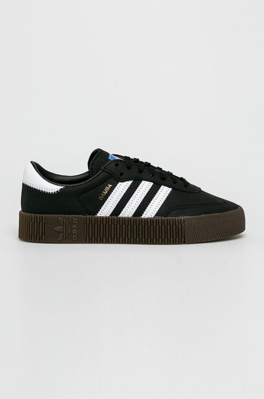 adidas Originals - Pantofi Sambarose