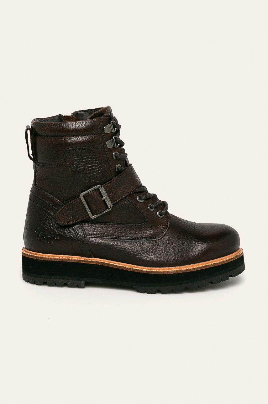 Pepe Jeans - Botine Montreal Town