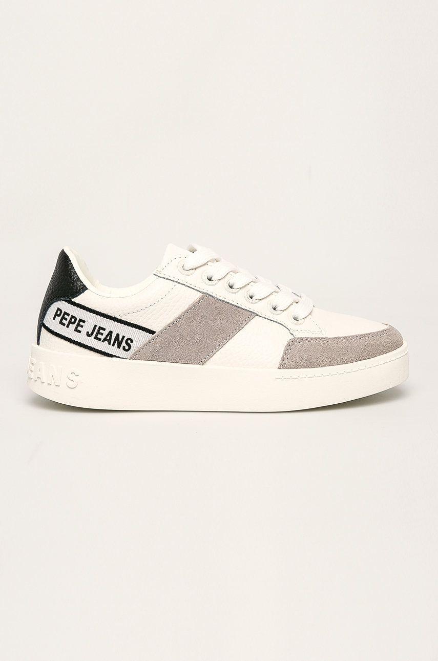 Pepe Jeans - Pantofi Brixton Tape