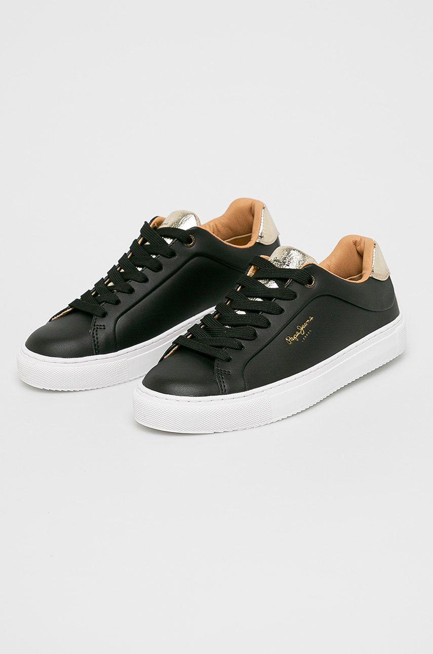 Pepe Jeans - Pantofi Adams Premium 19