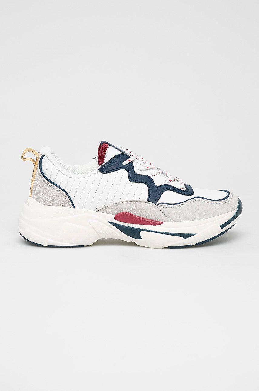 Pepe Jeans - Pantofi Sinyu New Block