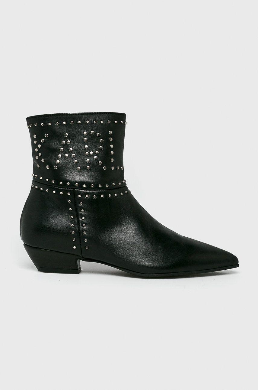Karl Lagerfeld - Botine