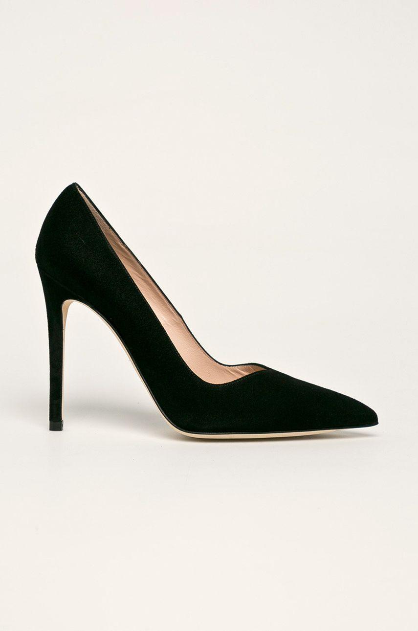 Stuart Weitzman - Pantofi cu toc Anny 105 imagine